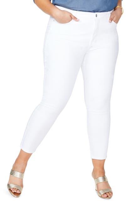 Image of NYDJ Ami Skinny Jeans