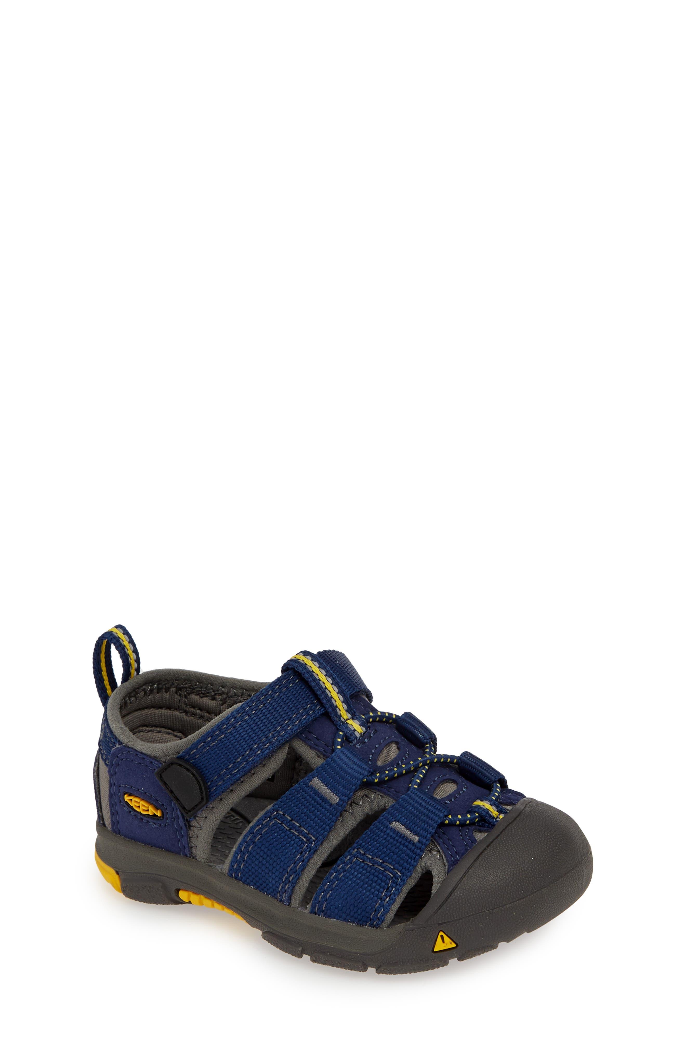 ,                             'Newport H2' Water Friendly Sandal,                             Main thumbnail 6, color,                             417