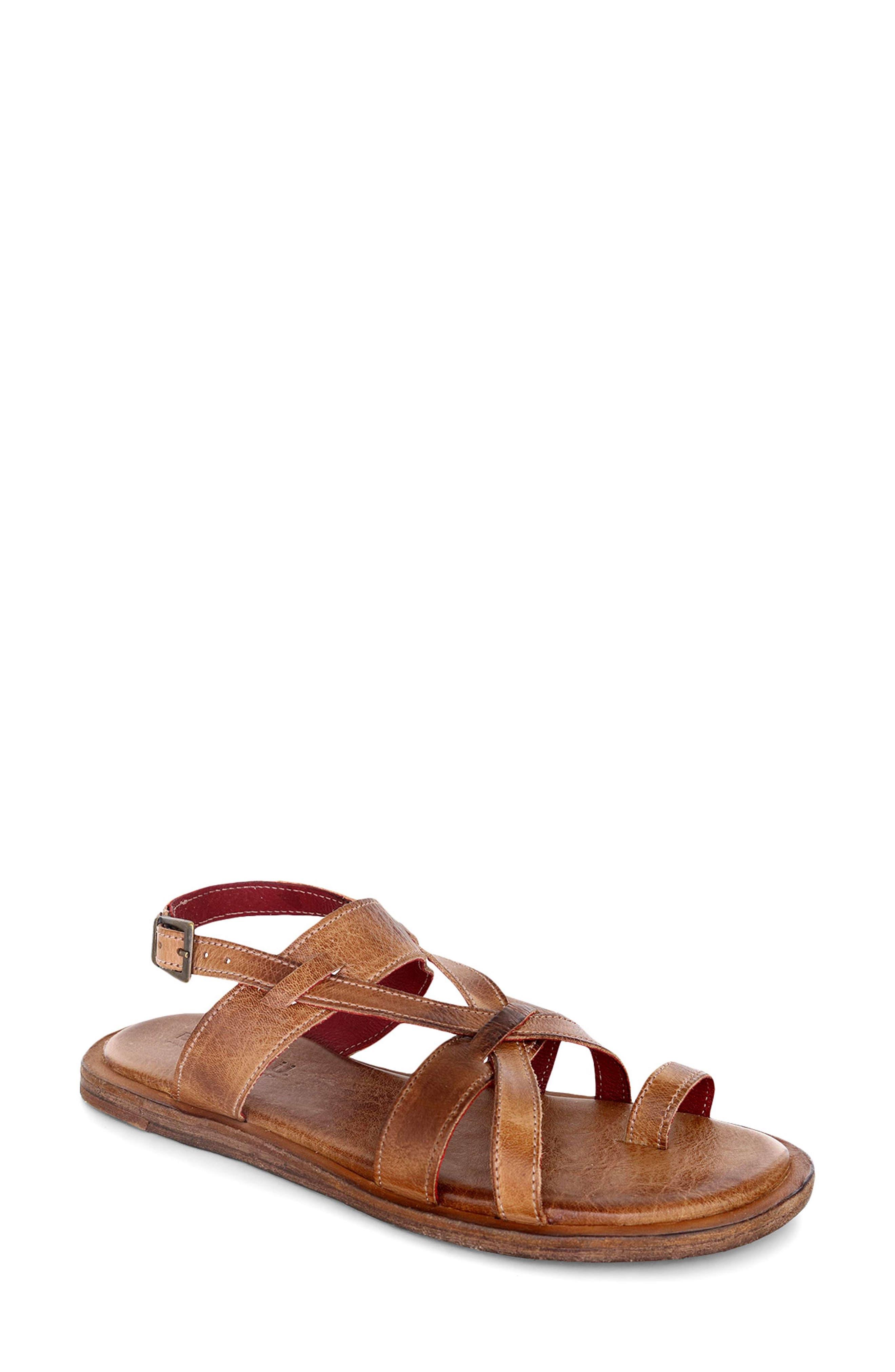 Manati Toe Loop Sandal