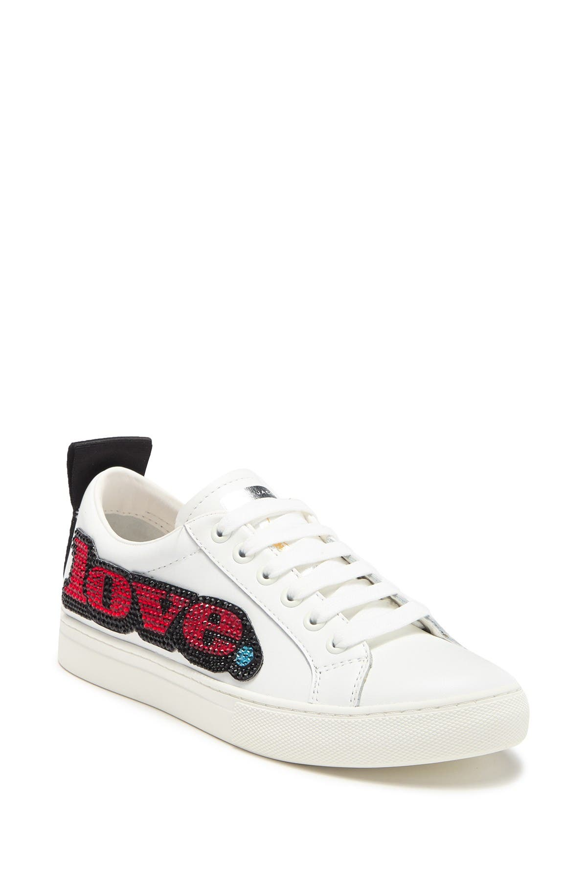 Marc Jacobs | Love Embellished Leather