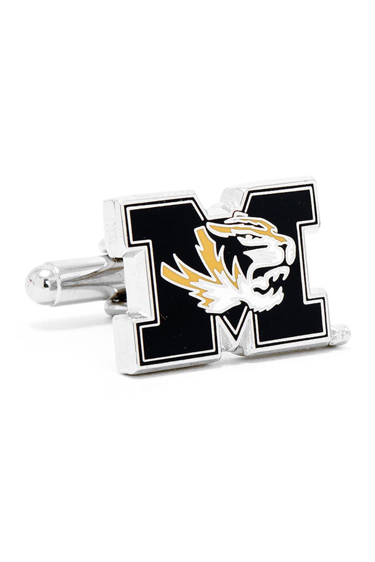 Image of Cufflinks Inc. University of Missouri Tigers Cufflinks