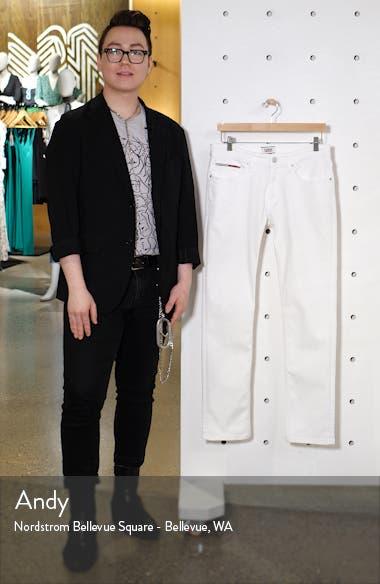 Scanton Slim Fit Jeans, sales video thumbnail