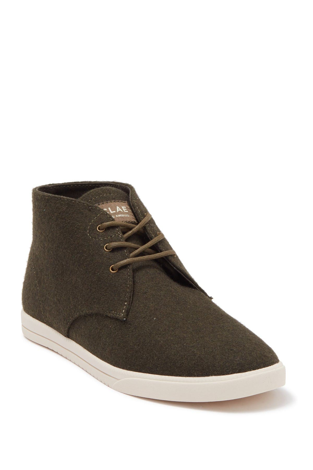 Image of Clae Strayhorn High-Top Sneaker