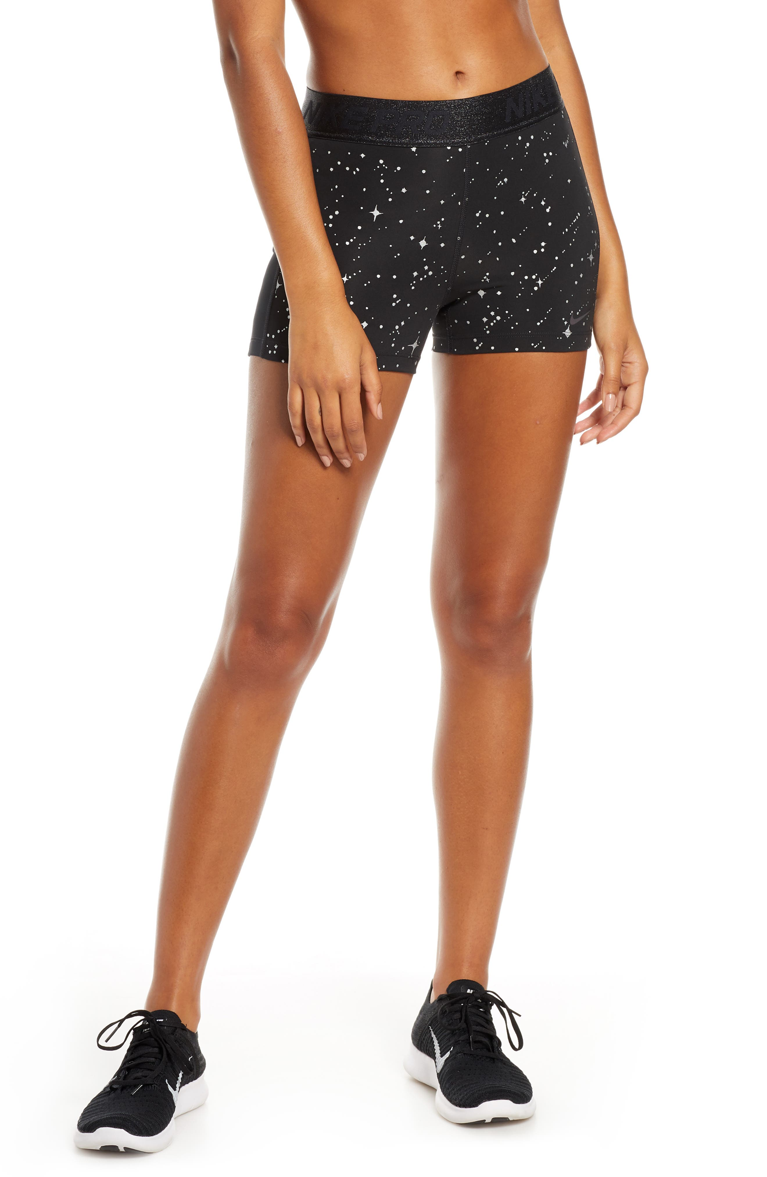 Nike Pro Dri-FIT Starry Night Shorts