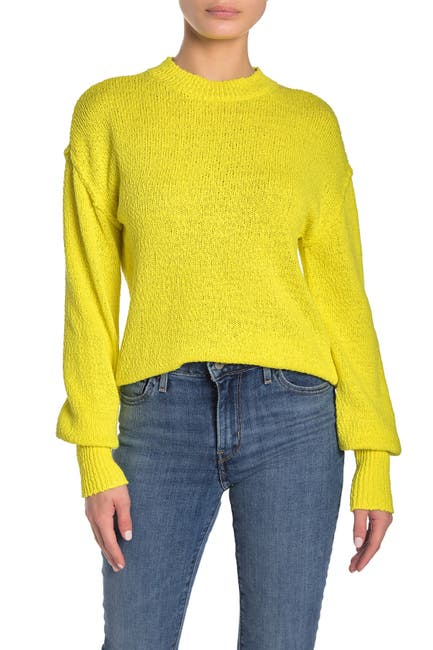 Image of Abound Drop Shoulder Knit Sweater