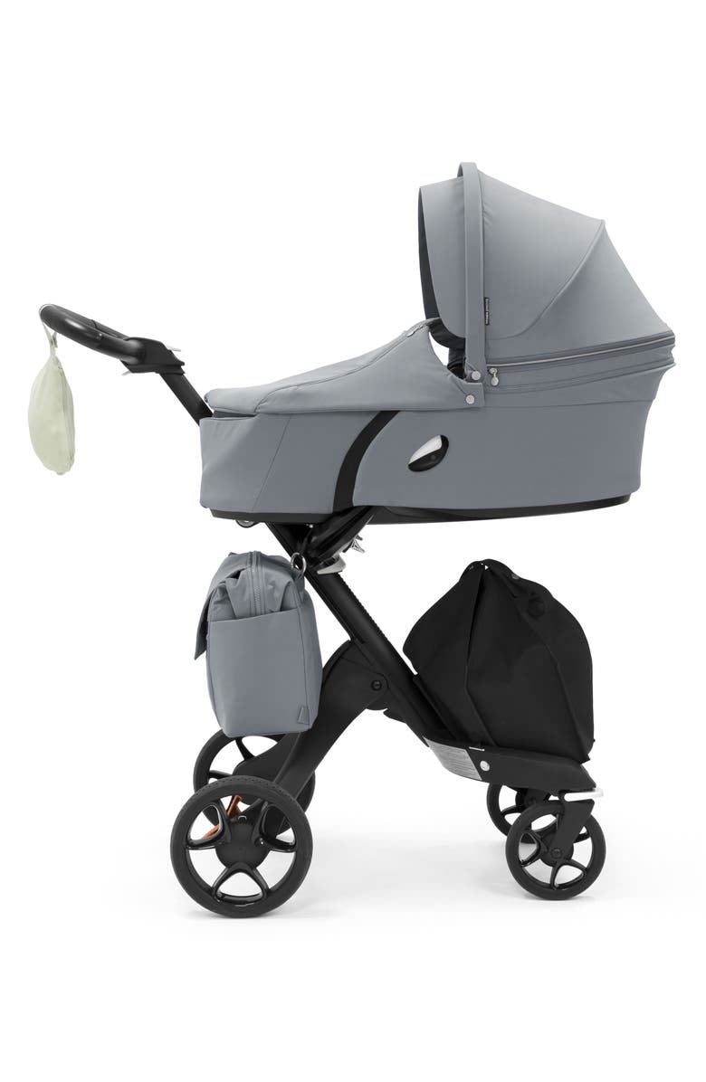 STOKKE Xplory<sup>®</sup> Carrycot, Main, color, TRANQUIL BLUE