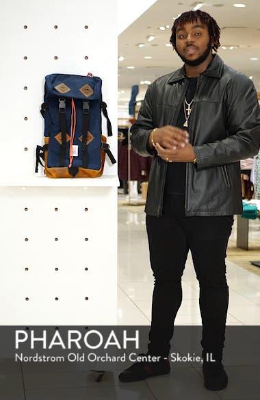 'Klettersack' Backpack, sales video thumbnail