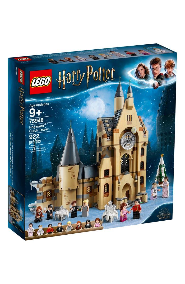 LEGO<SUP>®</SUP> Harry Potter Hogwarts<sup>™</sup> Clock Tower 75948, Main, color, 960