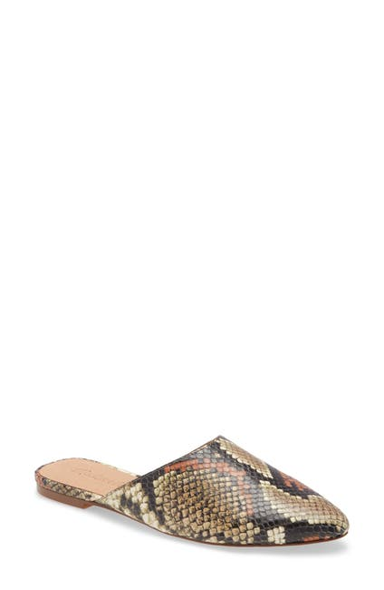 Image of Madewell Remi Mule