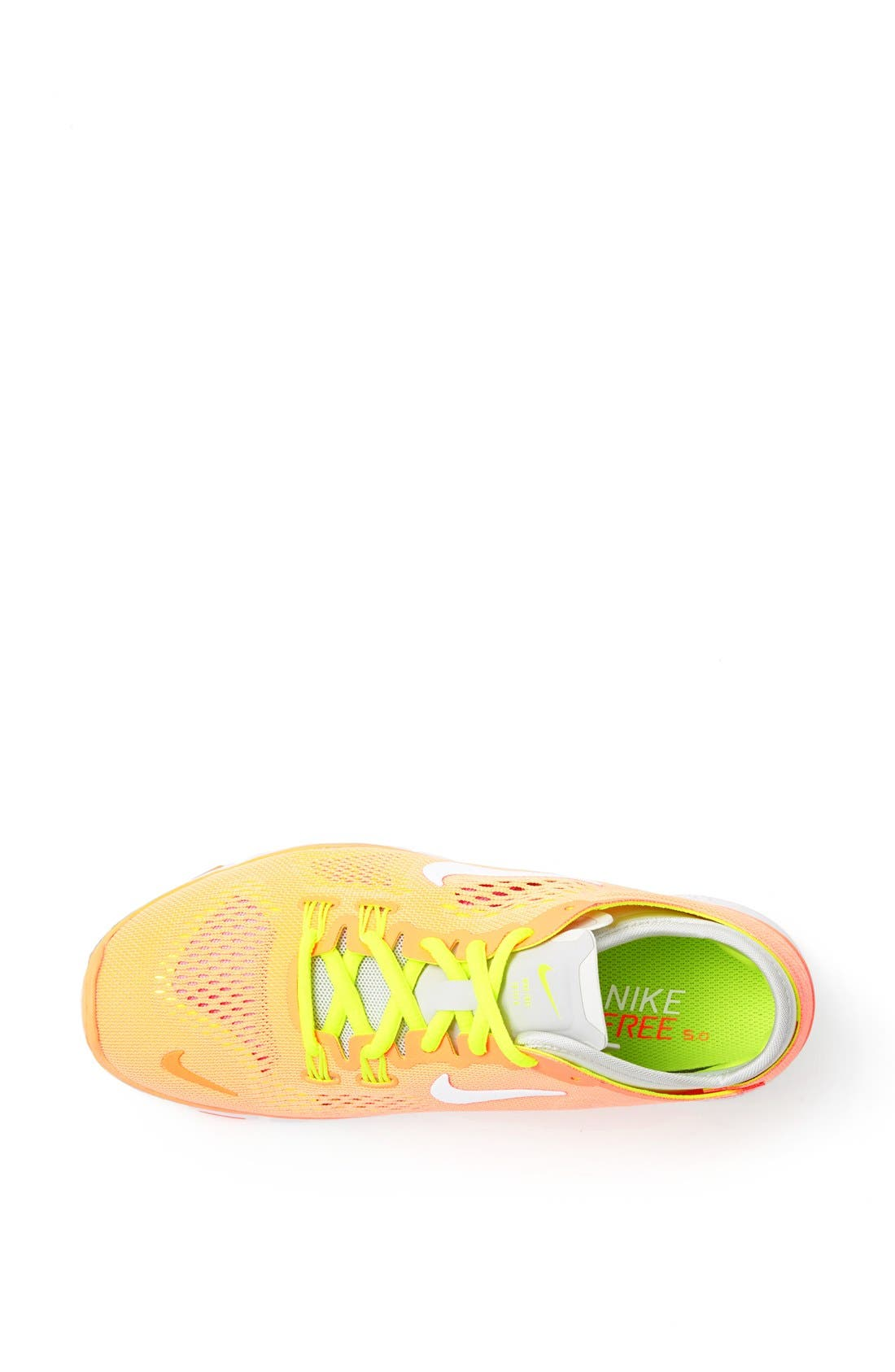 ,                             'Free 5.0 TR Fit 4' Training Shoe,                             Alternate thumbnail 91, color,                             800