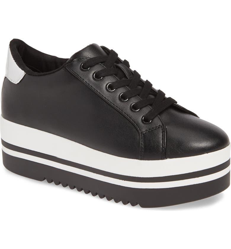 a0607d23fff93 Alley Platform Sneaker