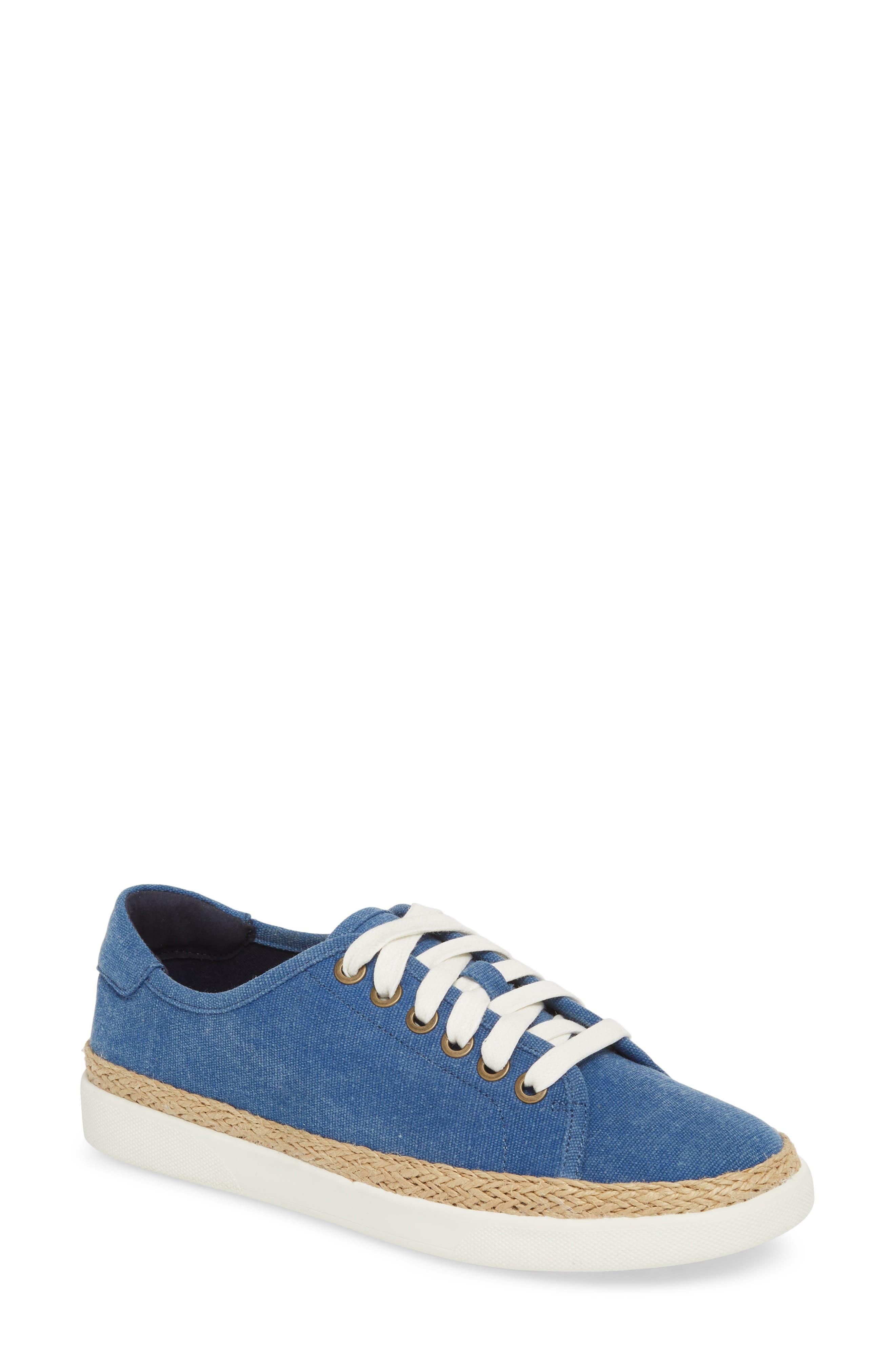 Vionic Hattie Sneaker, Blue