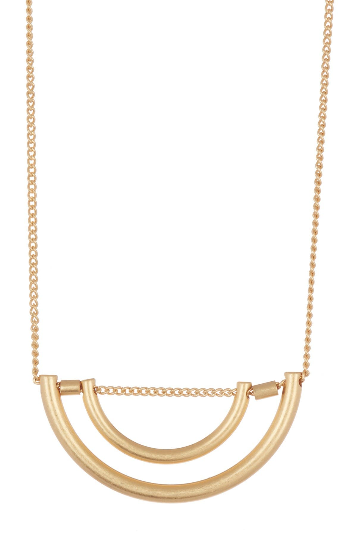 Image of Madewell Skycloud Necklace