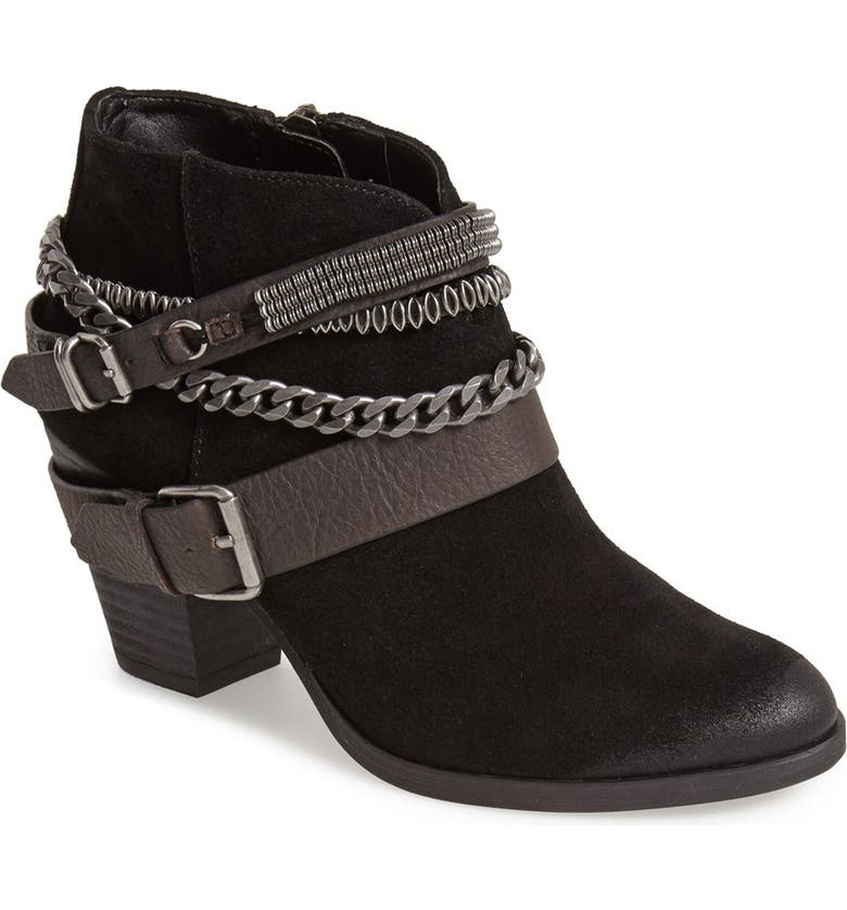 TROUVÉ 'Bristol' Bootie, Main, color, 001
