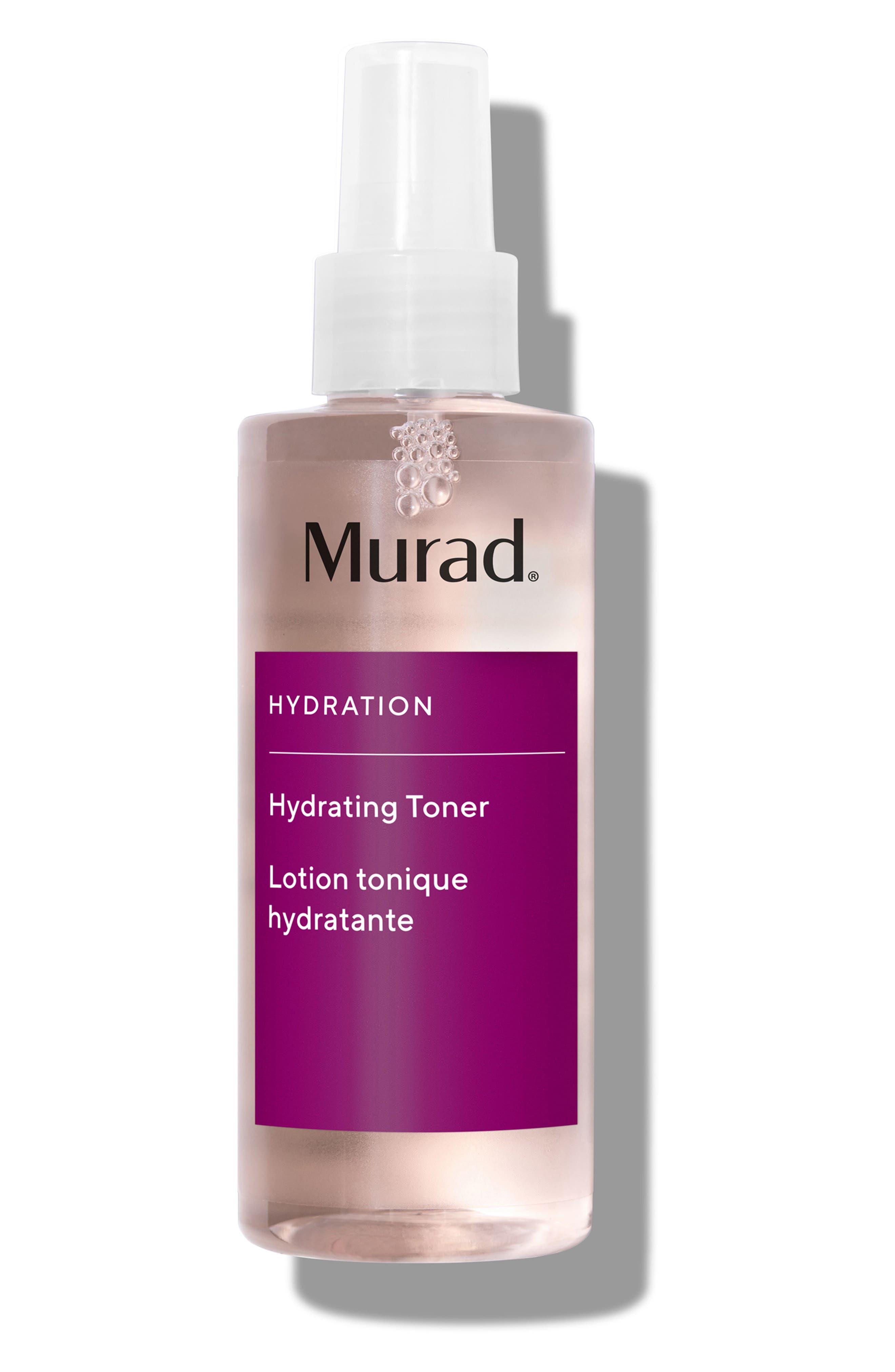 Hydrating Toner   Nordstrom