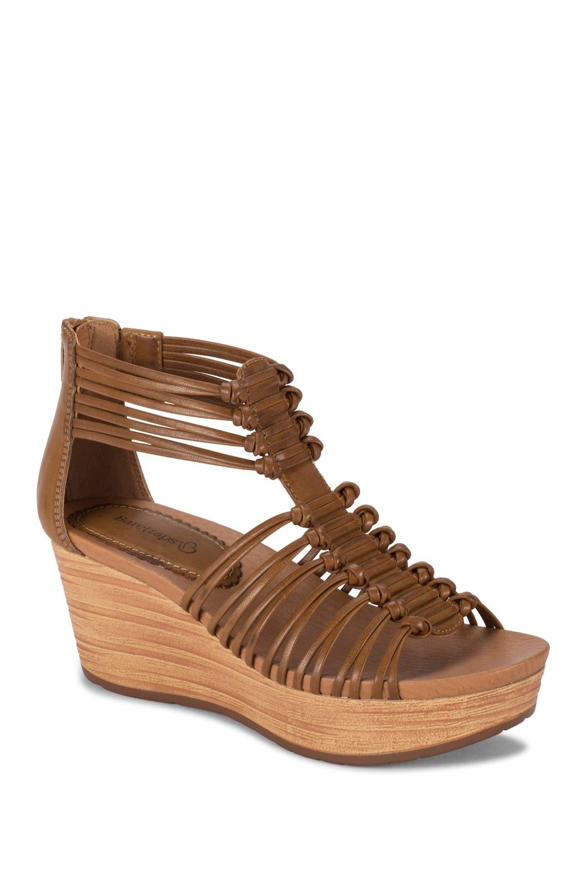 Image of BareTraps Maelei Wedge Sandal