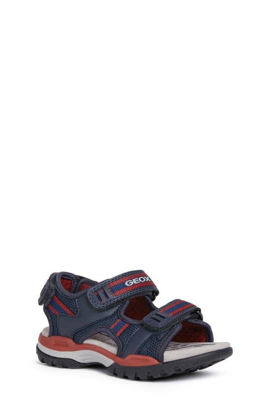 GEOX Sandals BOREALIS SANDAL