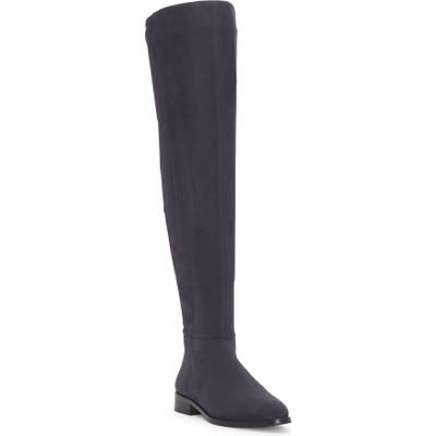 Vince Camuto Hailie Over The Knee Boot, Blue
