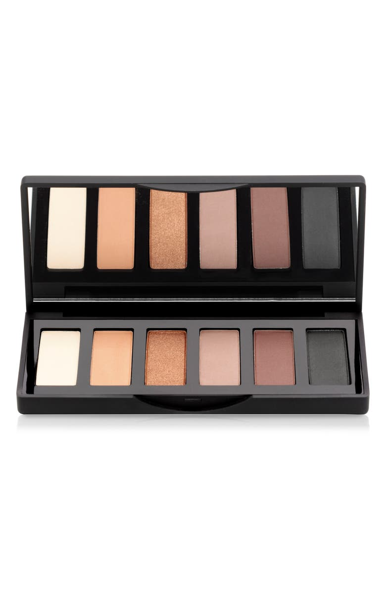RODIAL SPACE.NK.apothecary Rodial Smoky Eyeshadow Palette, Main, color, 001
