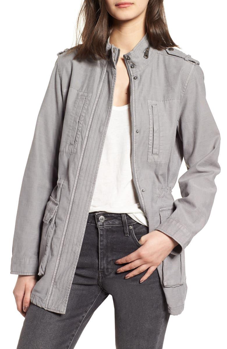 LEVI'S<SUP>®</SUP> Cotton 4-Pocket Jacket, Main, color, 030