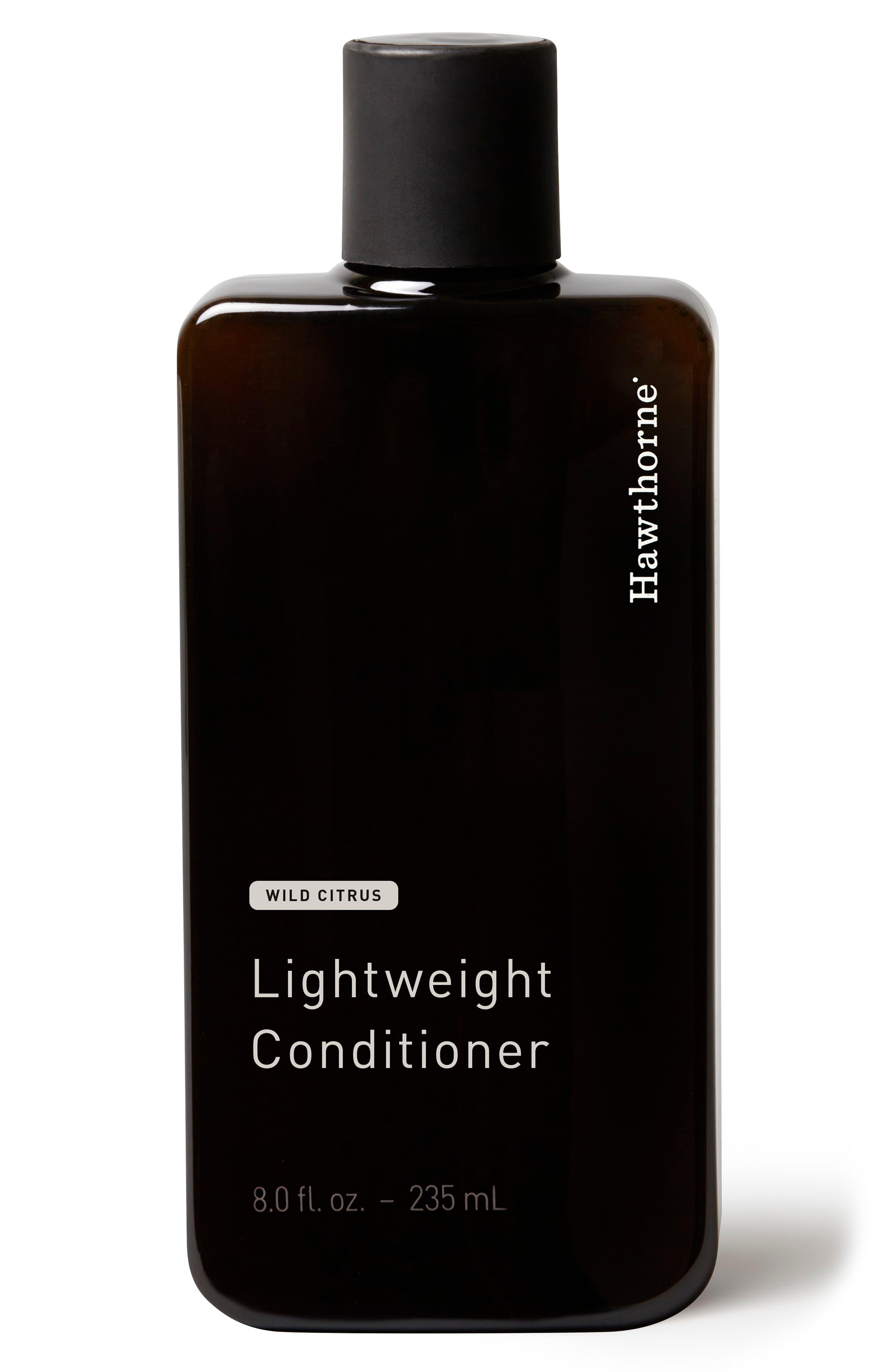 Lightweight Conditioner
