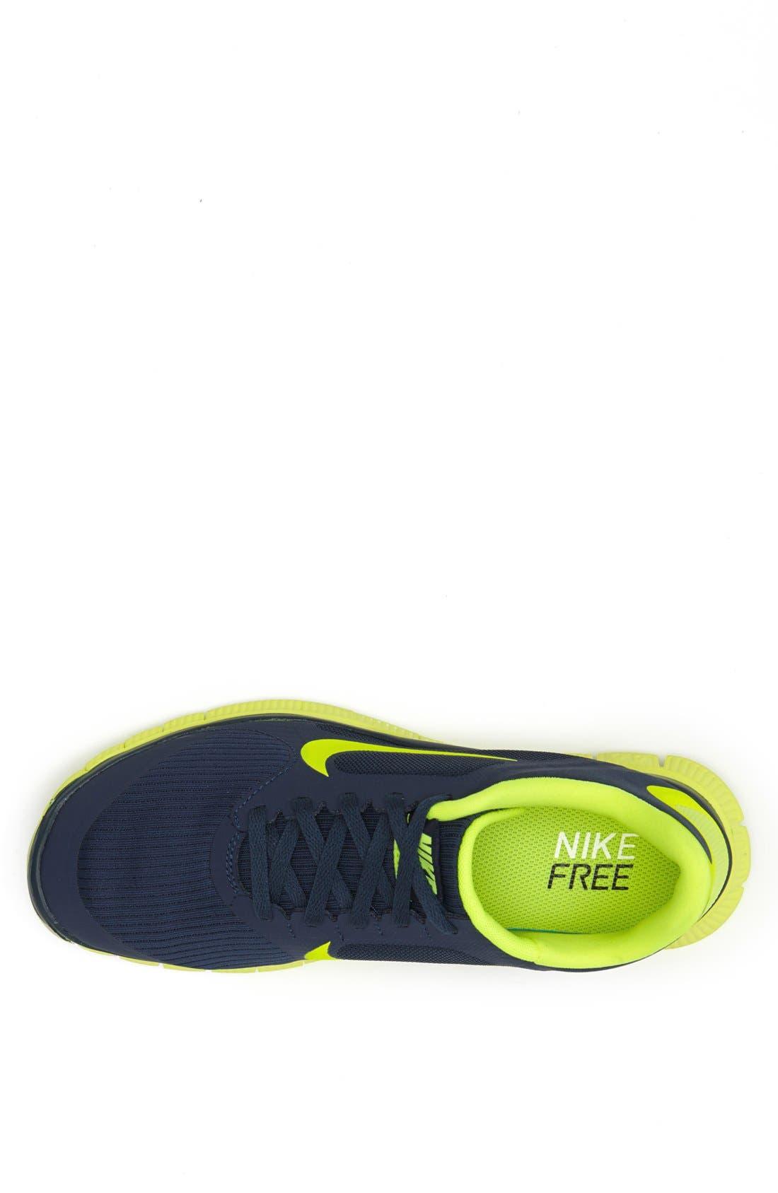 ,                             'Free 4.0 V3' Running Shoe,                             Alternate thumbnail 50, color,                             407