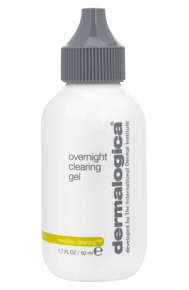 DERMALOGICA<SUP>®</SUP> Overnight Clearing Gel, Main, color, 000