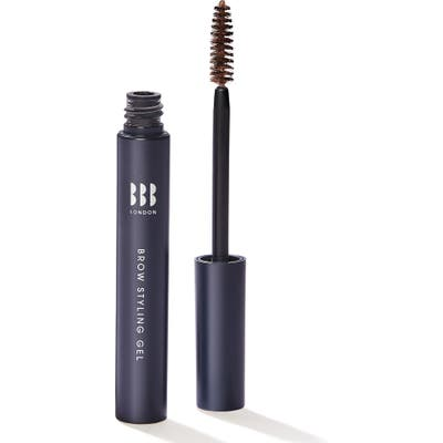 Bbb London Brow Styling Gel - Cinnamon