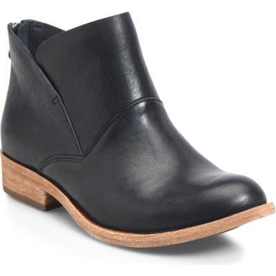 Kork-Ease Ryder Ankle Boot- Black