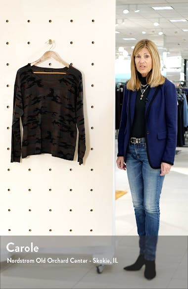 Spot On Pullover, sales video thumbnail