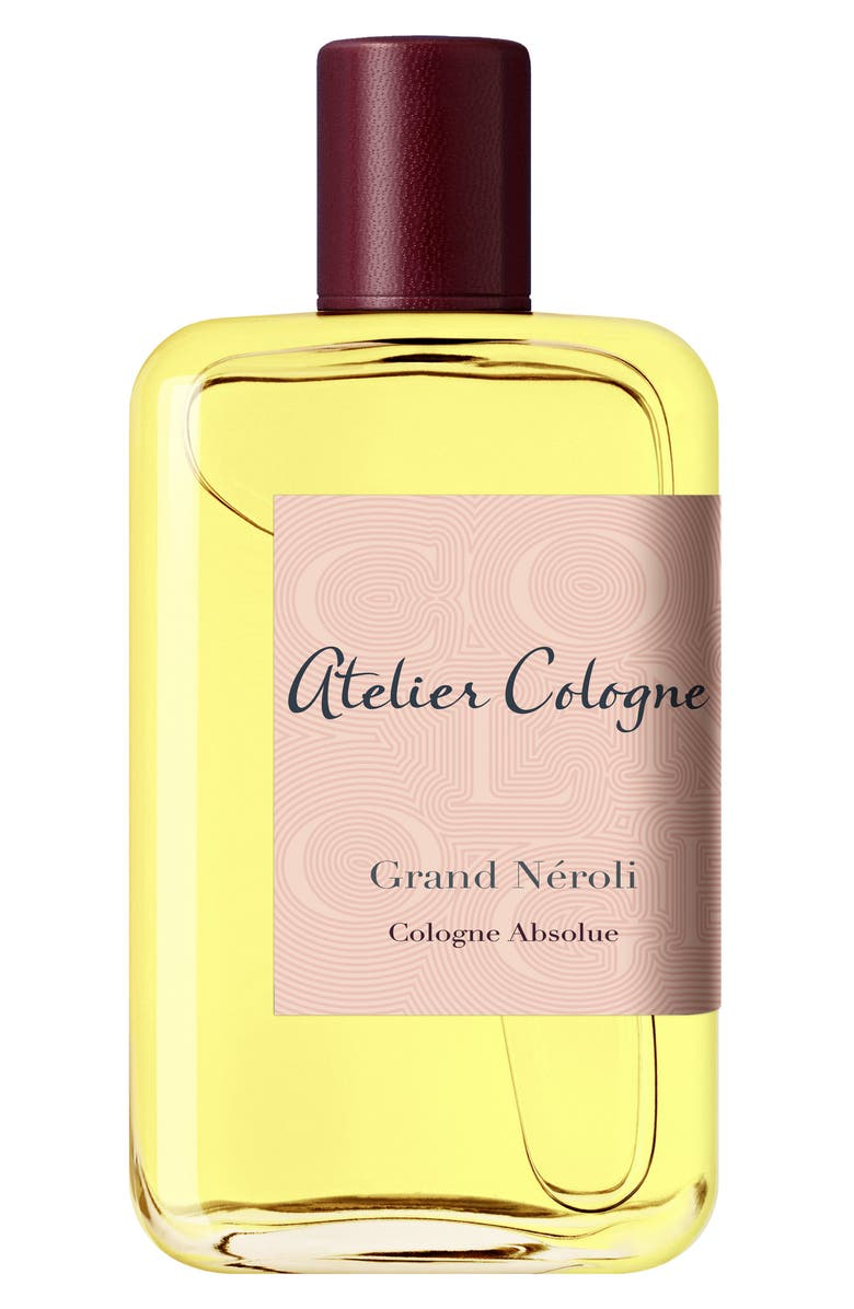 ATELIER COLOGNE Grand Néroli Cologne Absolue, Main, color, NO COLOR