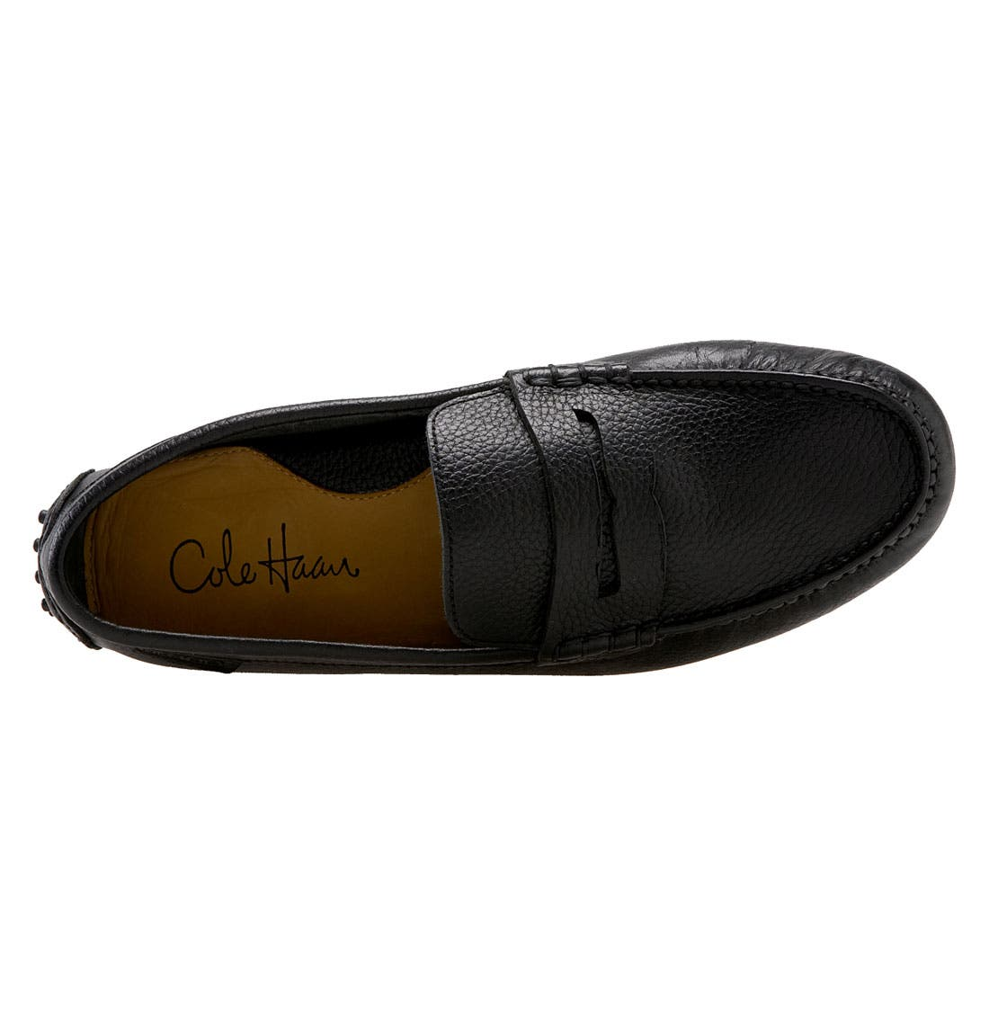 ,                             'Air Grant' Driving Loafer,                             Alternate thumbnail 2, color,                             001