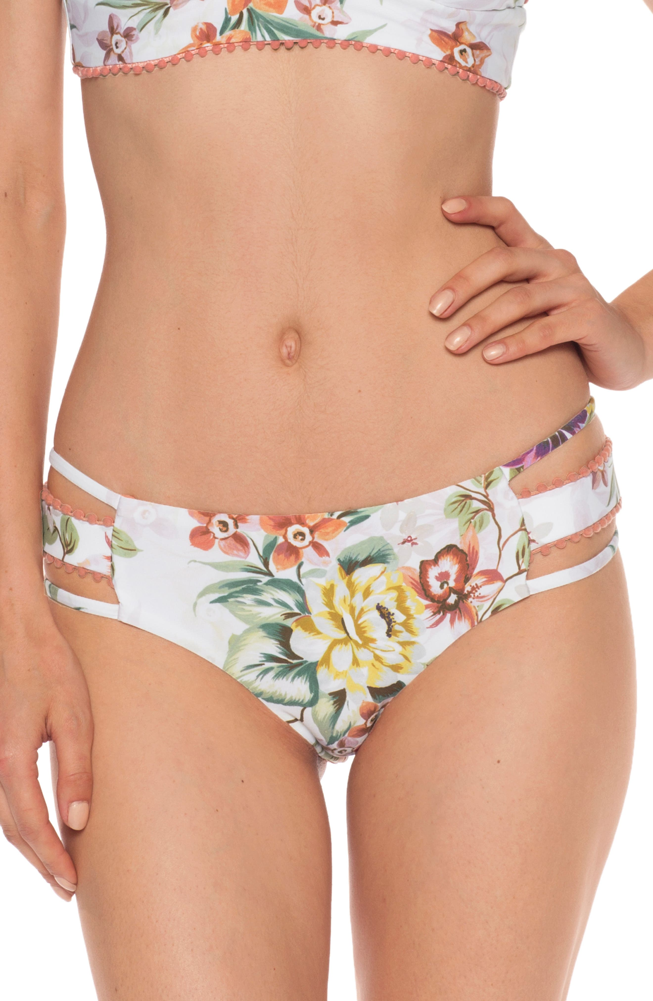 Isabella Rose Enchanted Hipster Bikini Bottoms