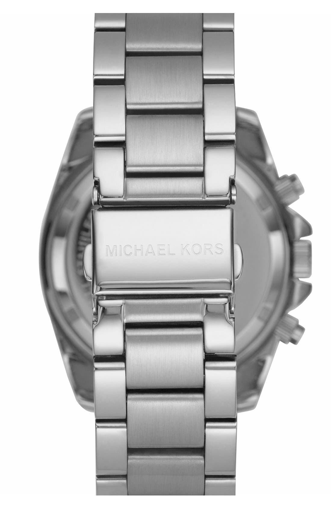 ,                             'Runway' Chronograph Watch, 39mm,                             Alternate thumbnail 10, color,                             040