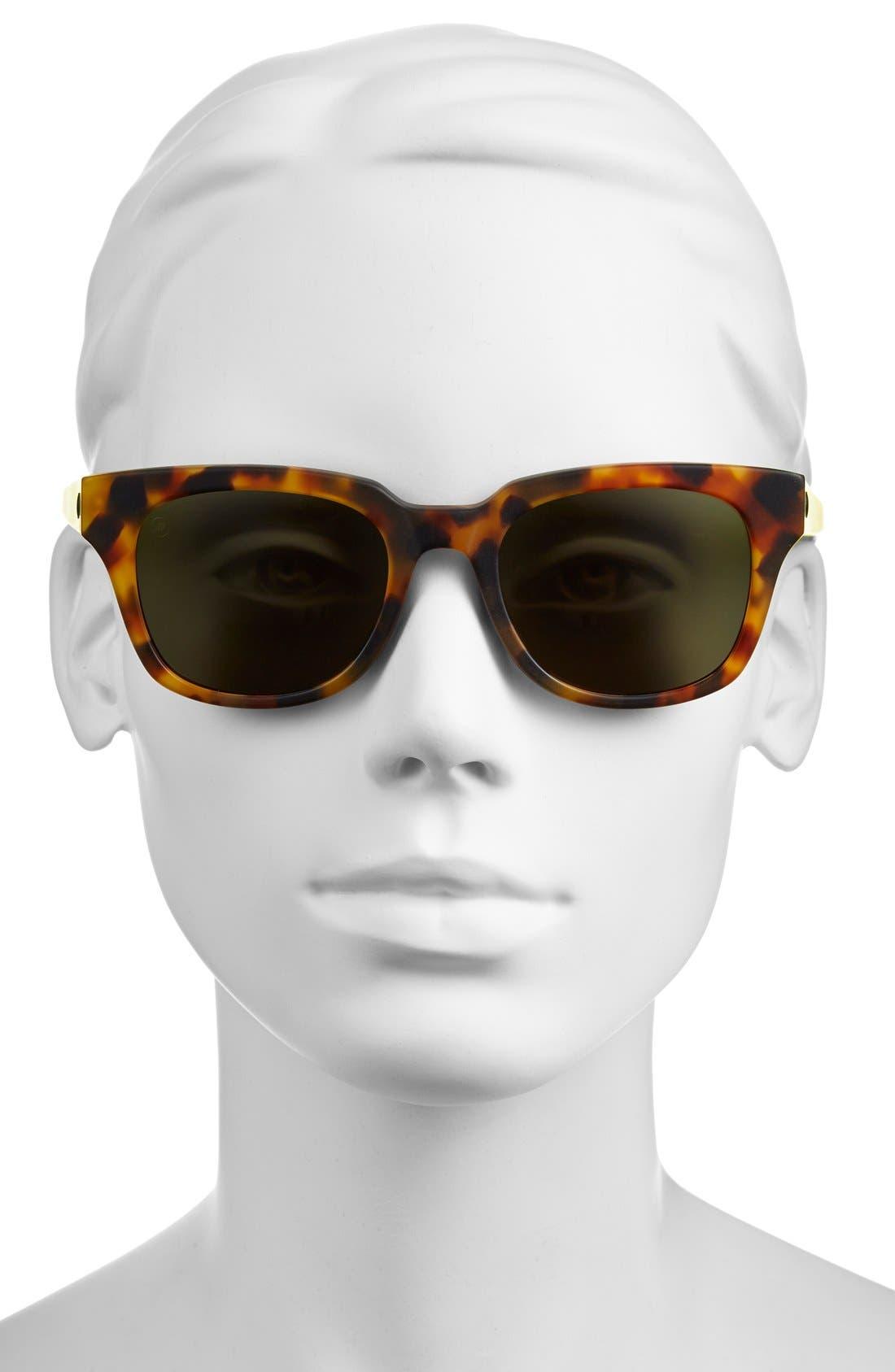 ,                             '40FIVE' 50mm Retro Sunglasses,                             Alternate thumbnail 2, color,                             301