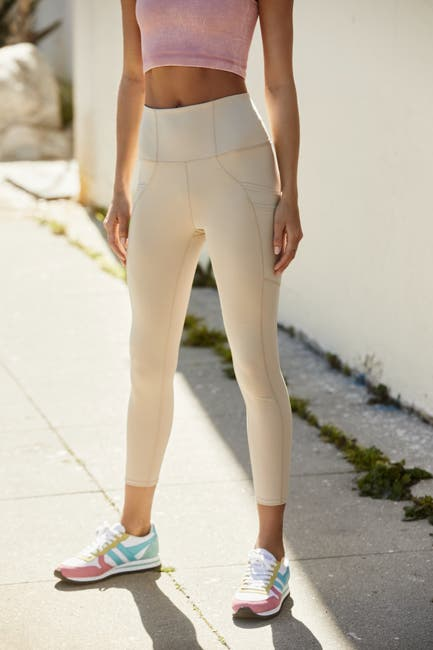 Image of Free People FP Movement No Limits 7/8 Leggings