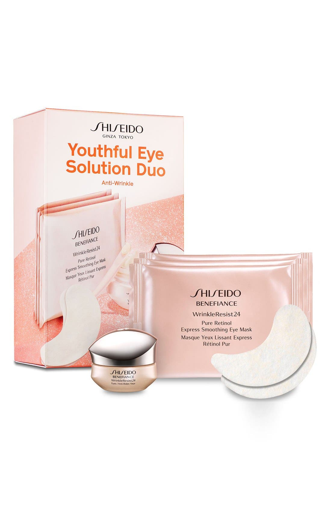 ,                             Youthful Eye Solution Duo,                             Alternate thumbnail 2, color,                             000