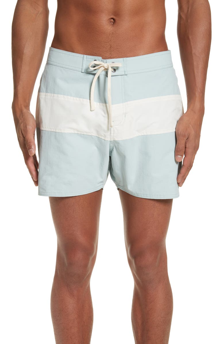 77fa9e1e43 Saturdays NYC Grant Board Shorts | Nordstrom
