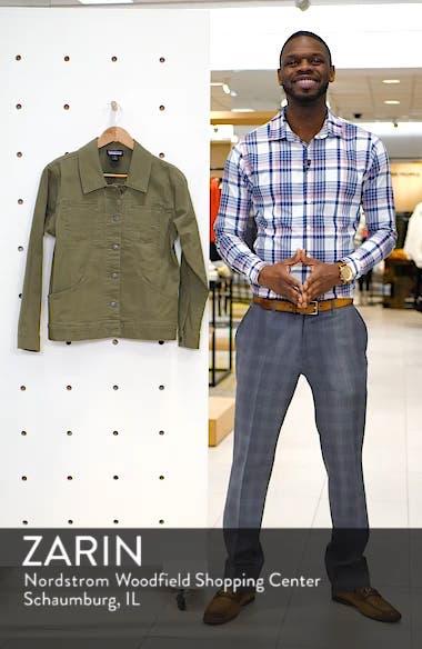 Stand Up<sup>®</sup> Shirt Jacket, sales video thumbnail