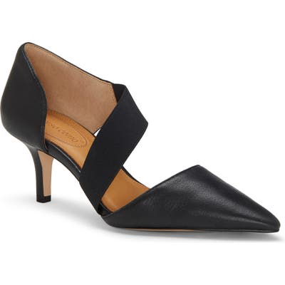 Cc Corso Como Denice Pump, Black
