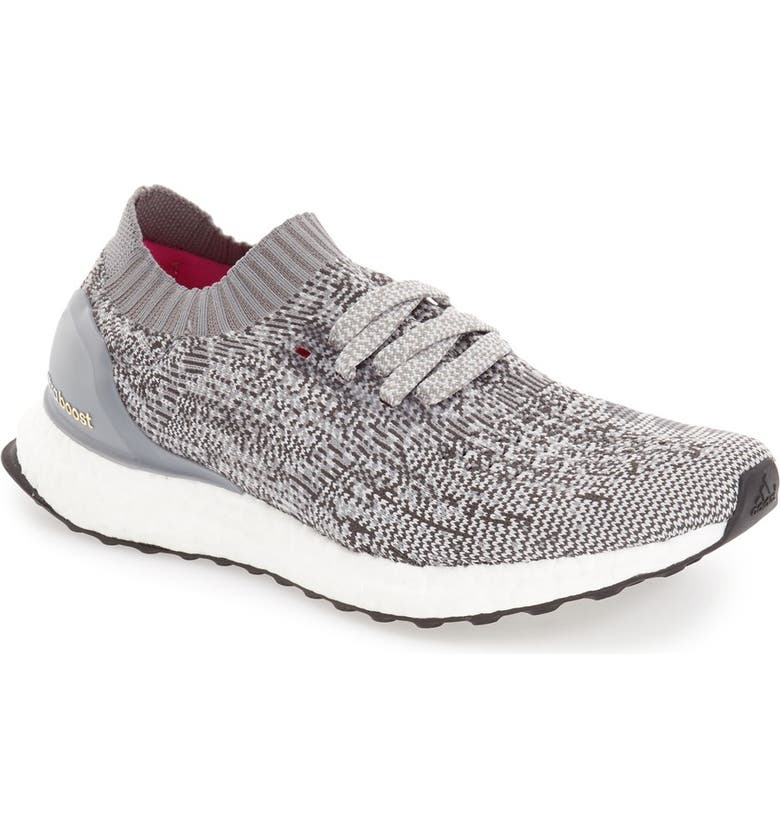 'Ultra Boost Uncaged' Running Shoe