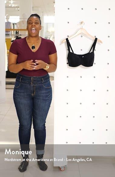 Dream Tisha Underwire T-Shirt Bra, sales video thumbnail