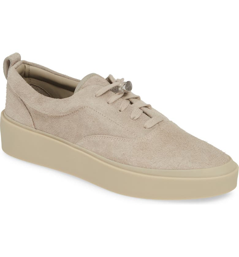 FEAR OF GOD 101 Sneaker, Main, color, GOD GREY