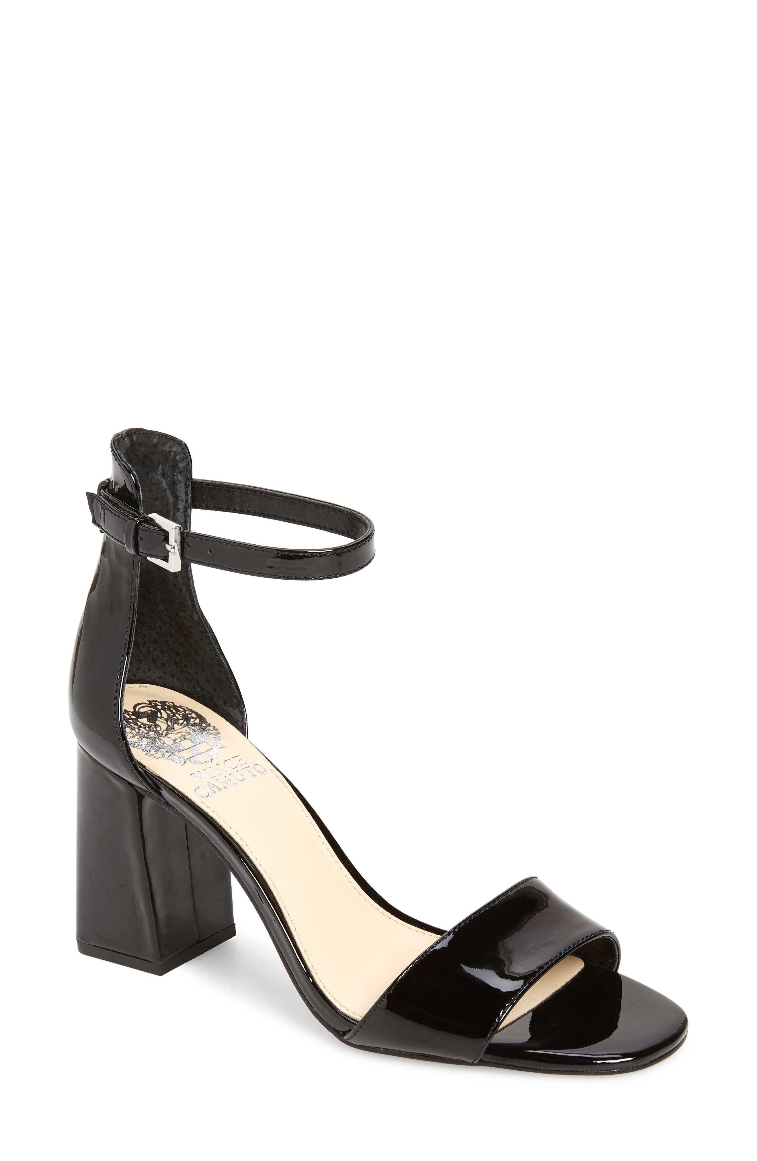 Vince Camuto Slippers Winderly Ankle Strap Sandal