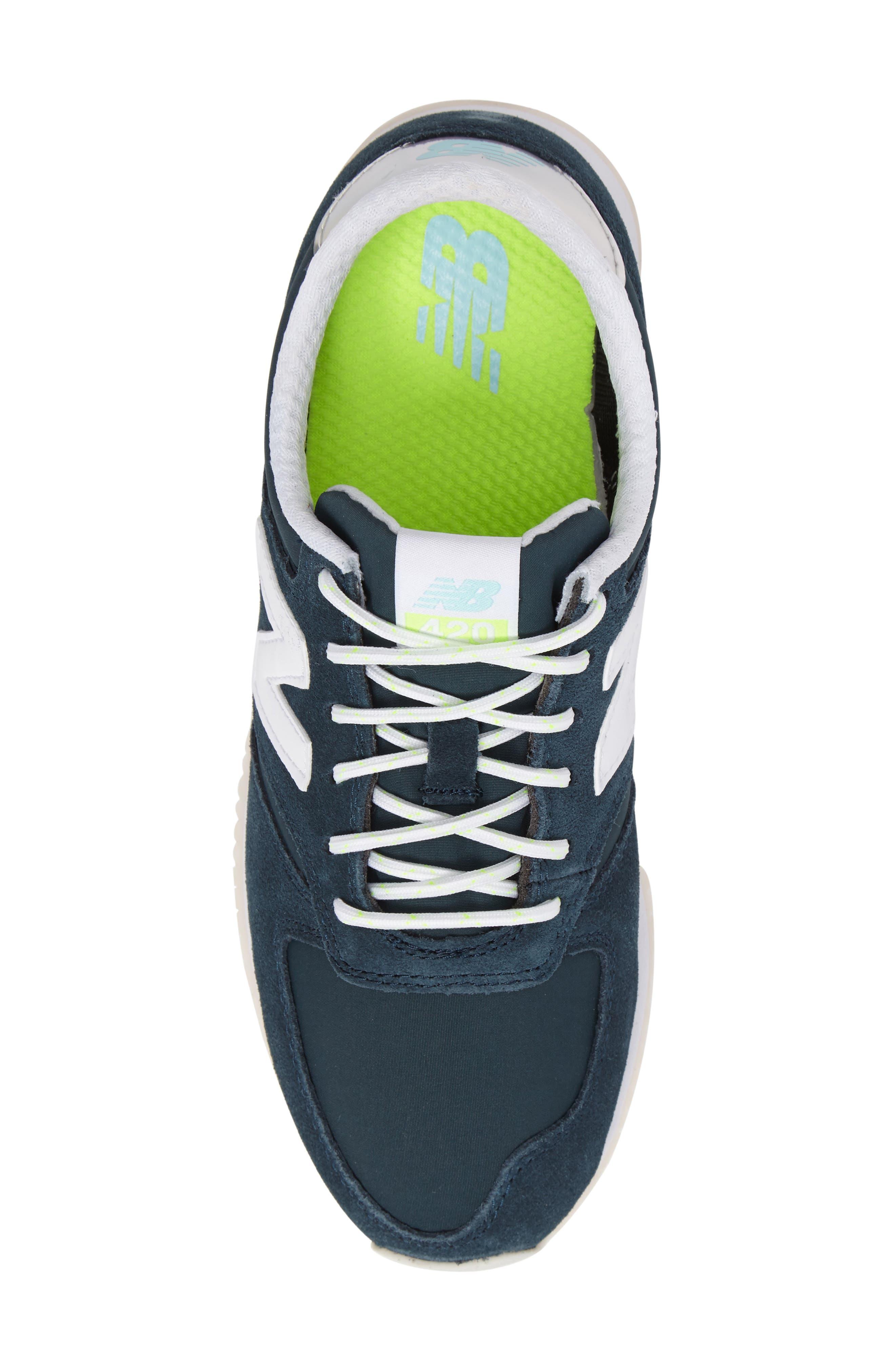 ,                             '420' Sneaker,                             Alternate thumbnail 81, color,                             401