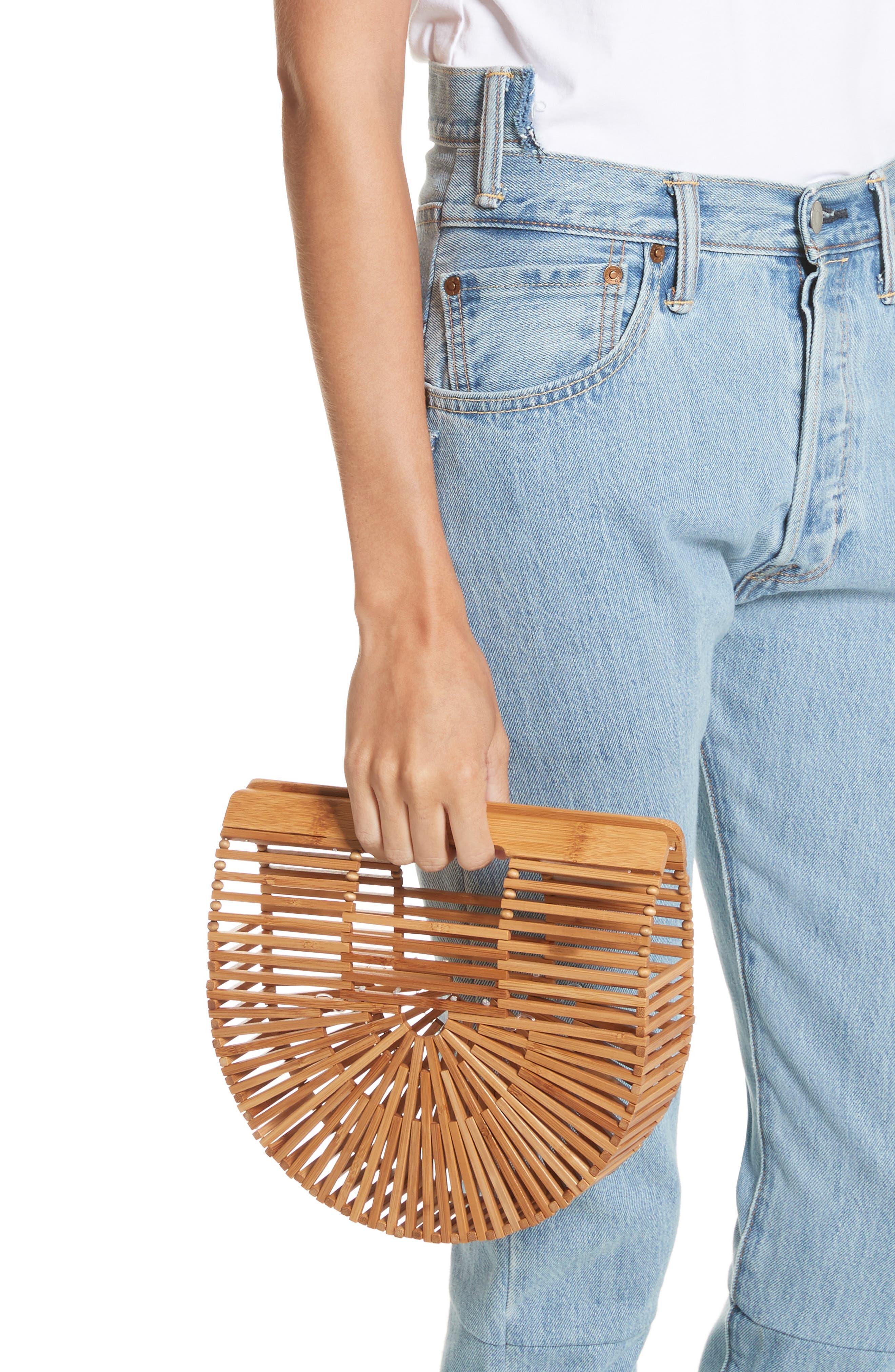 ,                             Mini Ark Handbag,                             Alternate thumbnail 14, color,                             250