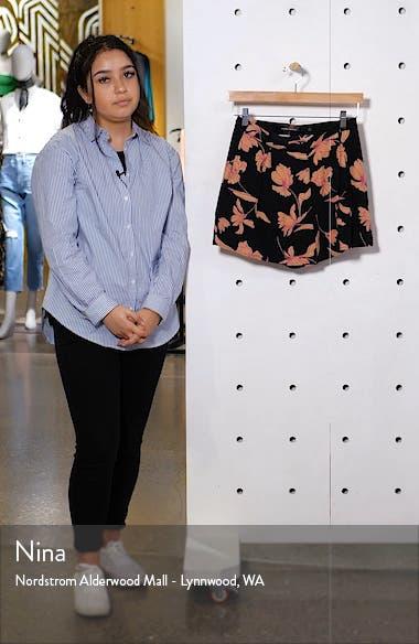 Menswear Pleated Shorts, sales video thumbnail