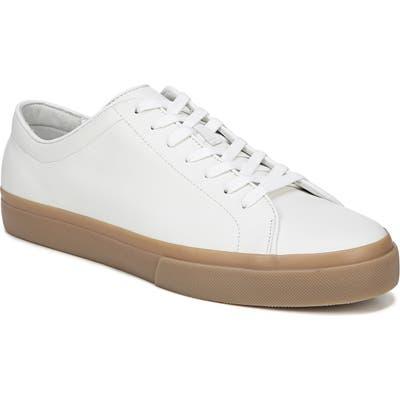 Vince Farrell Sneaker- White