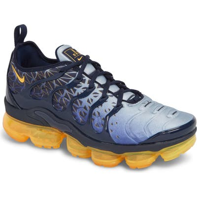 Nike Air Vapormax Plus Sneaker- Blue