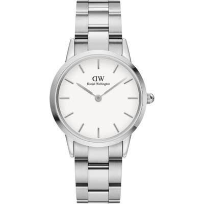 Daniel Wellington Iconic Bracelet Watch, 32mm